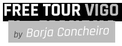 Free tour Vigo by Borja Concheiro