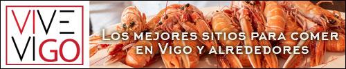 Los mejores sitios para comer en Vigo y alrededores