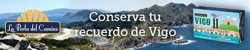 Recuerdos de Vigo
