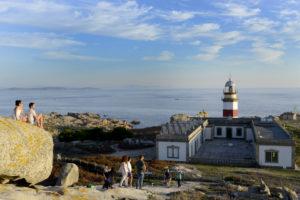 Visita la isla de Sálvora en barco