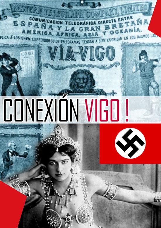 ruta Conexión Vigo!
