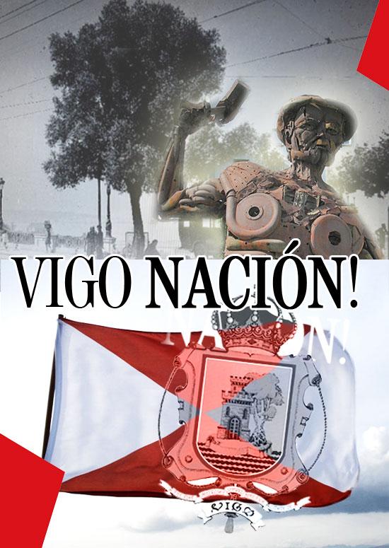 Ruta Vigo nación!