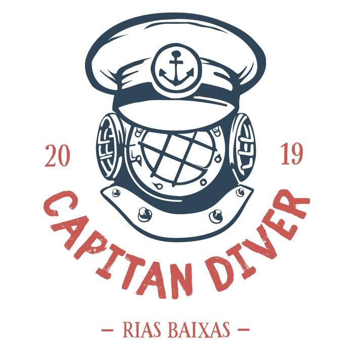 Capitan Diver buceo Vigo