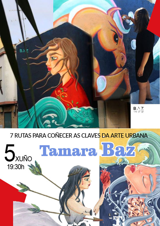 Tamara Baz Vigo