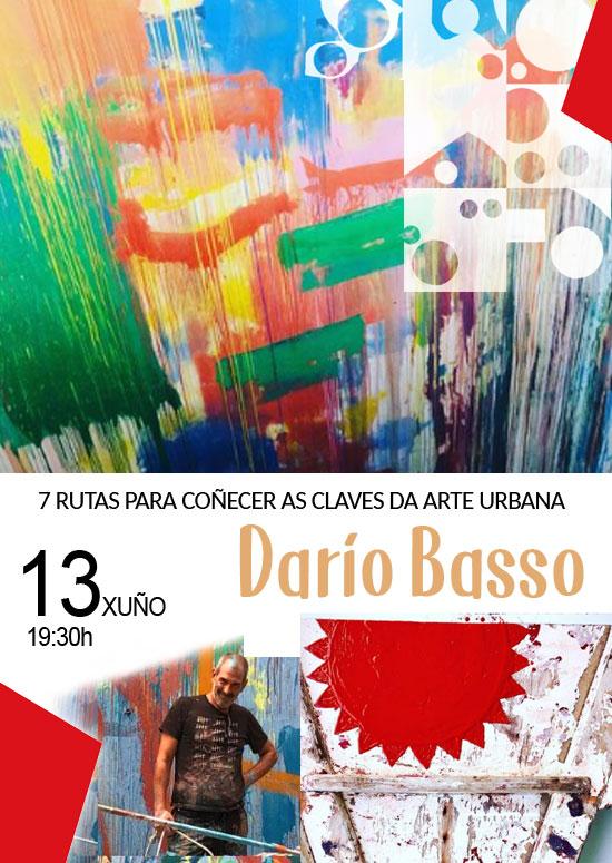 Darío Basso Vigo
