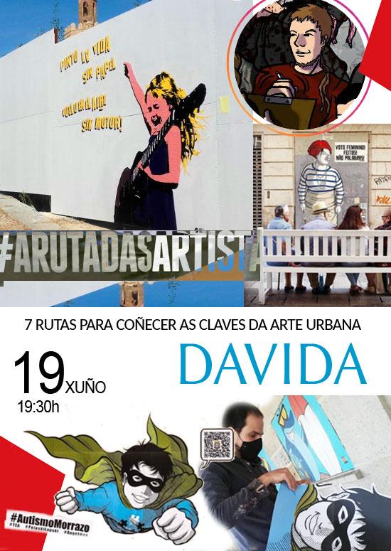 Davida Vigo