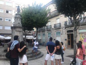 free tour Vigo