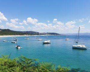 El Caribe Gallego, Vigo Turísitico
