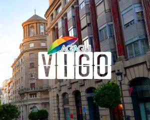 NADAL ruta guiada Vigo