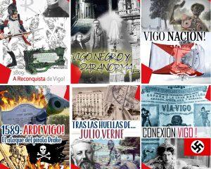 rutas temáticas en Vigo